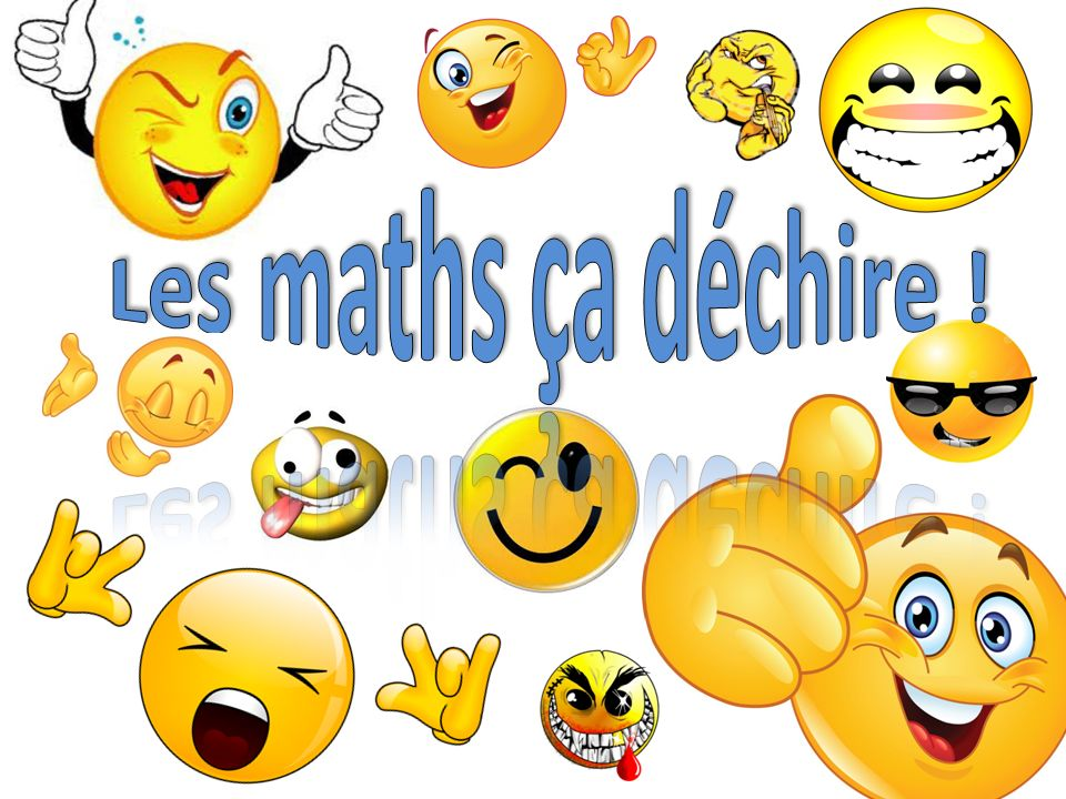 Mathématique CST 5