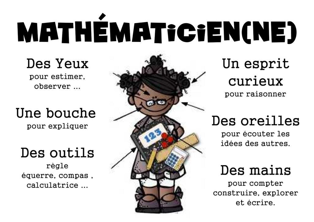 Math 3e secondaire Mme Claudie